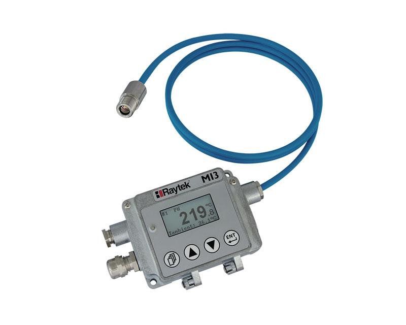 Termometro MI3